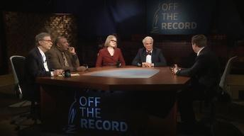 Rep. Robert Wittenberg | Off the Record OVERTIME |2/23/18