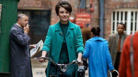 Call the Midwife -- New Looks for Lucille, Valerie and Barbara
