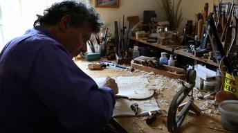 NYC-ARTS Profile: Samuel Zygmuntowicz