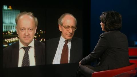 Amanpour on PBS -- Amanpour: Putin's re-election and Dave Eggers' latest book