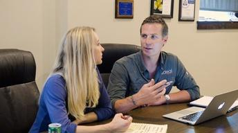 Iowa Entrepreneur: Ideal Energy