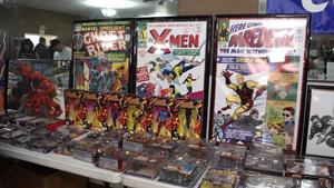 Ohana Comic Con: Selma