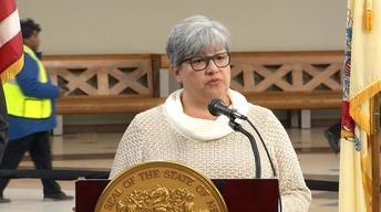 Murphy announces Department of Transportation commissioner