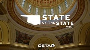 State of the State 2018