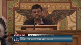2018 State of the Tribes Address