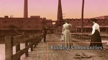 Neenah-Menasha: Building Communities