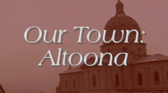 Our Town Altoona March 1997