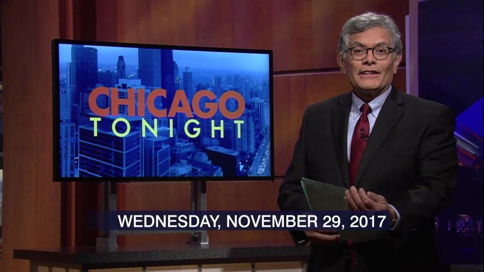Nov. 29, 2017 - Full Show image