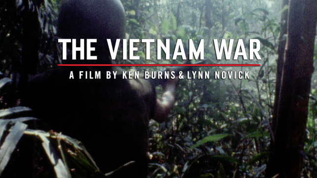 The Vietnam War: The Veneer of Civilization - Monday, September 25 at 7pm