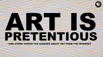 S3 Ep49: Art is Pretentious*