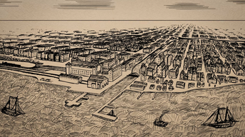 How Chicago Reversed Its River