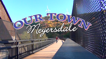Our Town: Meyersdale December 2011