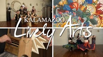 Kalamazoo Lively Arts - S03E02