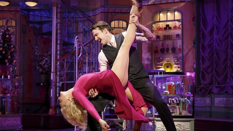 Great Performances: Ilona   She Loves Me