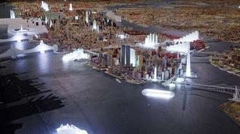 """""""NEVER BUILT NEW YORK"""""""
