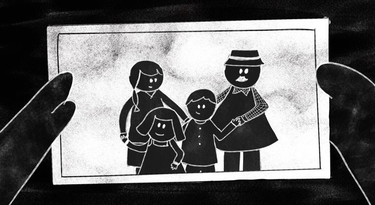 Film School Shorts: We are the Immigrants