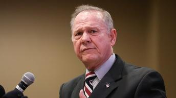 Roy Moore faces new allegations, new pressure to quit race