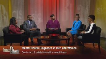 Mental Illness and Communities of Color