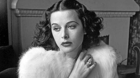 American Masters -- Bombshell: The Hedy Lamarr Story