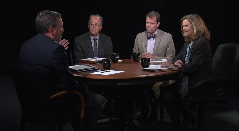 Vermont PBS Specials: Profile Of Vermont's Future