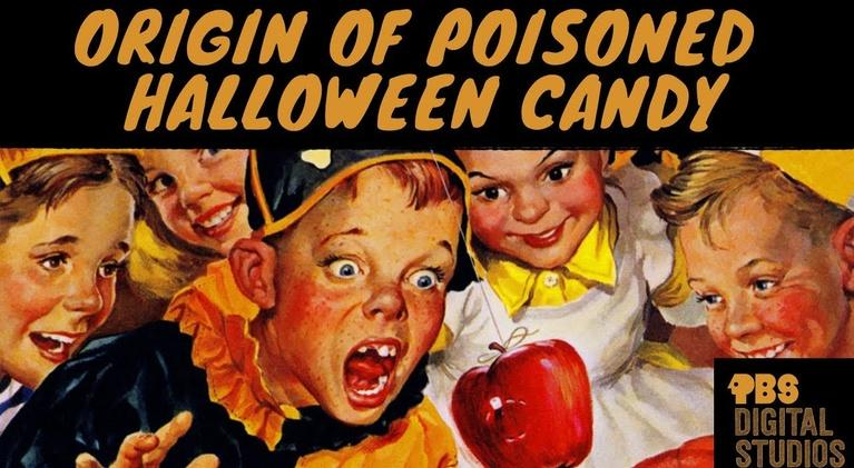 Origin of Everything: Is Poisoned Halloween Candy a Myth?