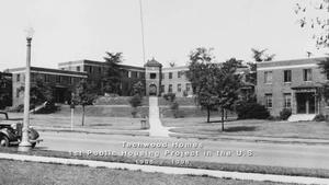 FDR's Dedication of Techwood Homes