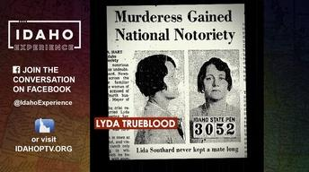 Idaho's First Serial Killer