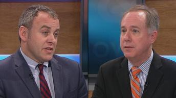 Vos, Hintz Weigh In On Foxconn And Other Fall Legislation