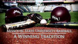 Missouri State University Baseball | A Winning Tradition