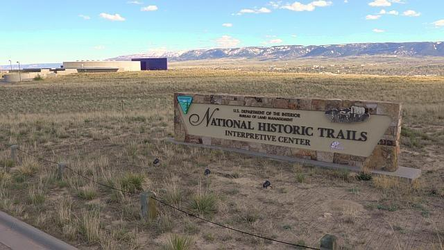 The National Historic Trails Center