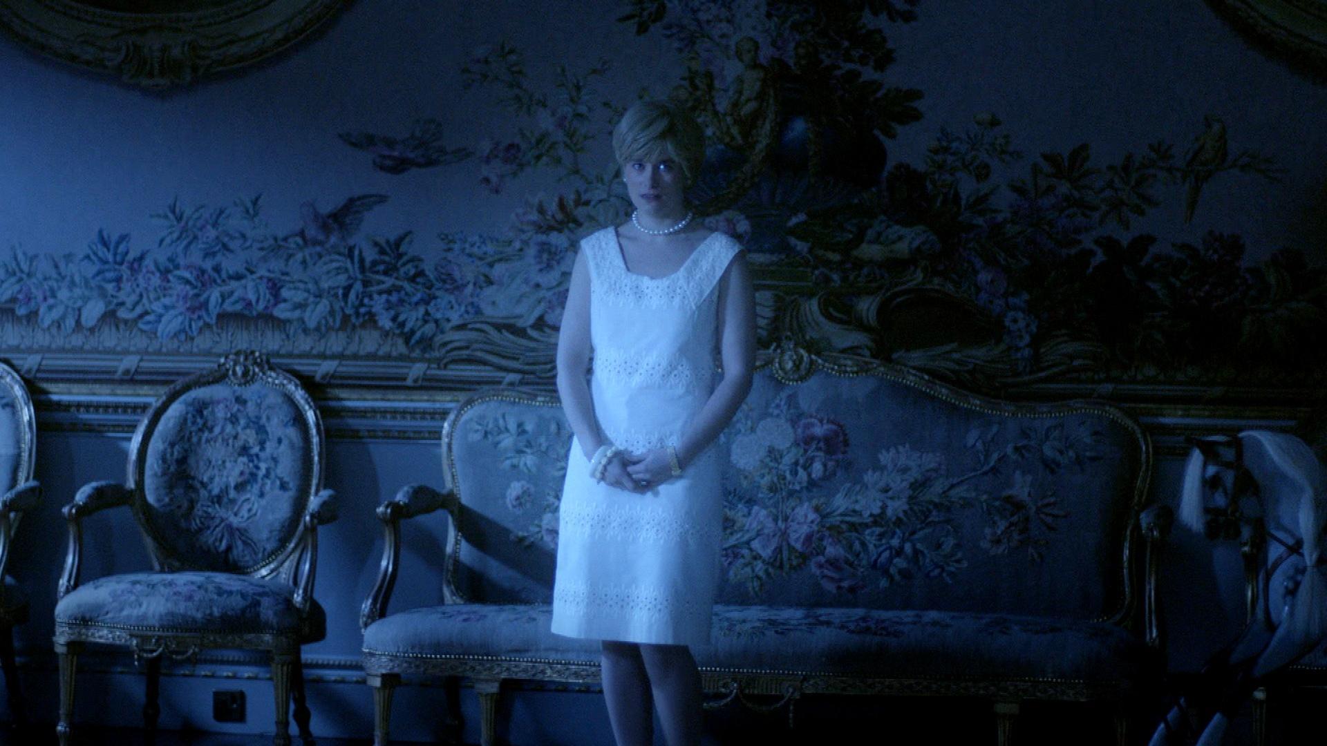 Princess Diana's Ghost