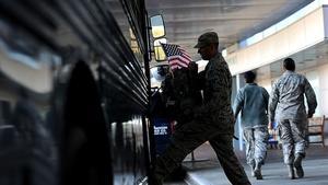 Legacies of War: Coming Home