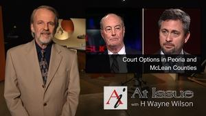 S30 E15: Court Options in Peoria and McLean Counties