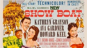 Showboat WEB EXTRA