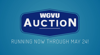 WGVU Auction - Spring 2017