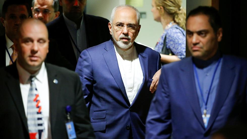 Will Trump walk away from the Iran nuclear deal? image