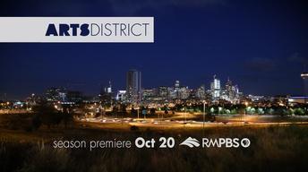Arts District: Season 6 Preview
