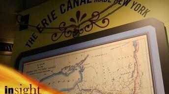 The Erie Canal Bi-centenial