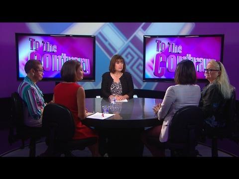 Women & GOP, Hiring Discrimination, Women as Providers