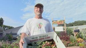 Backyard Farmer: Feeding Hungry People