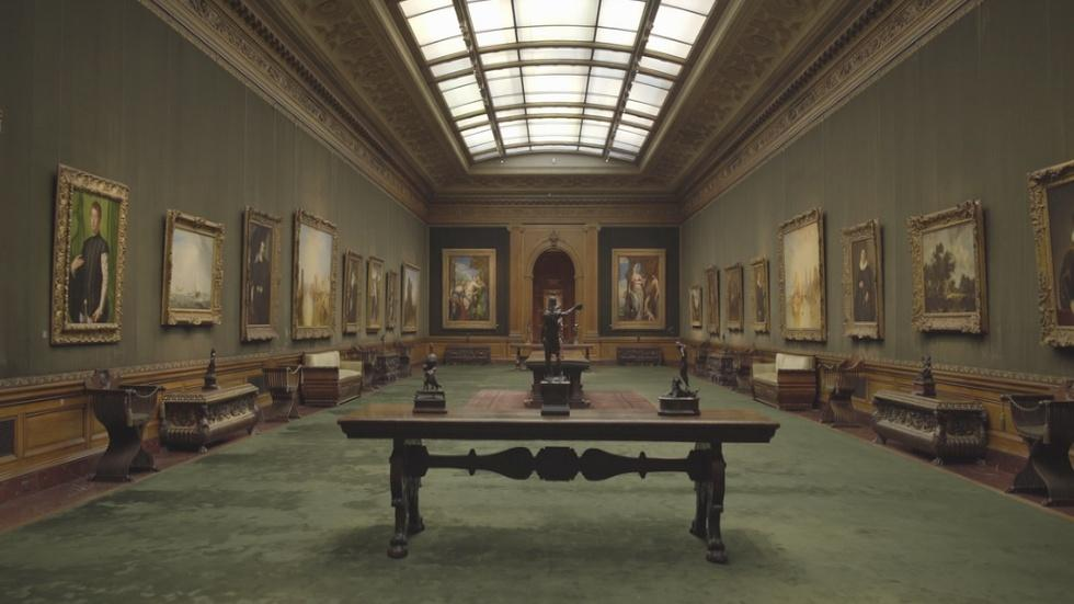 The Frick Collection image
