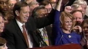 Pataki v. Cuomo: '94 Race for Governor