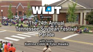 2017 Soybean Festival Parade