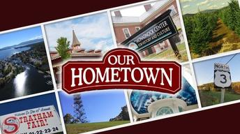 Our Hometown Celebration (Preview)