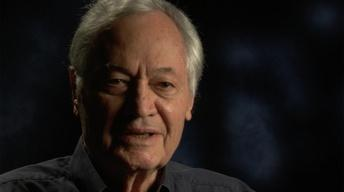 S31 Ep8: Filmmaker Roger Corman's dream-like world of Edgar