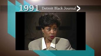 Detroit Black Journal Interview: Deborah McGriff