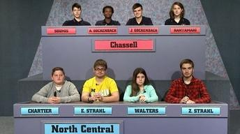 4019 Chassell vs North Central
