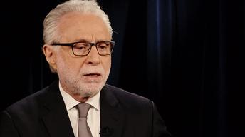 More Voices: Wolf Blitzer