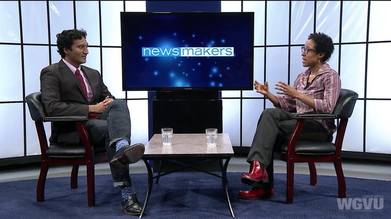 NewsMakers: Christian Peacemaker Teams #1801