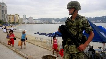 Murder, extortion and corruption tarnish Acapulco